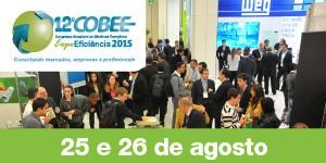 COBEE - Congresso Brasileiro de Eficiência Energética
