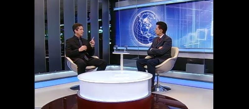Banner Rotatorio- Alexandre Moana - Entrevista Record News