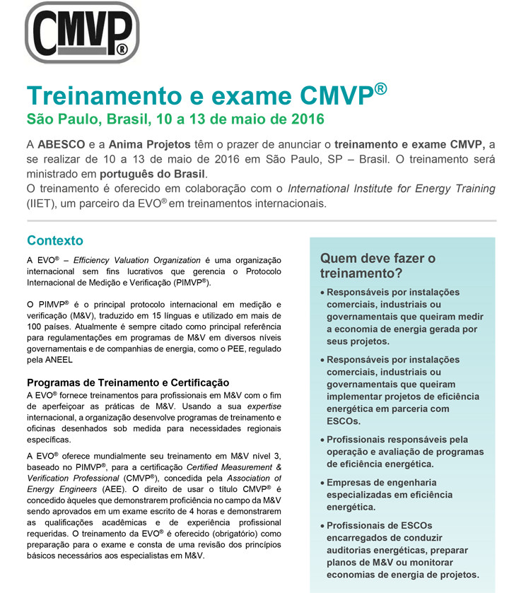 Treinamento CVMP SP -v3 -1