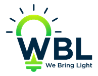 Logo-We Bring Light WBL