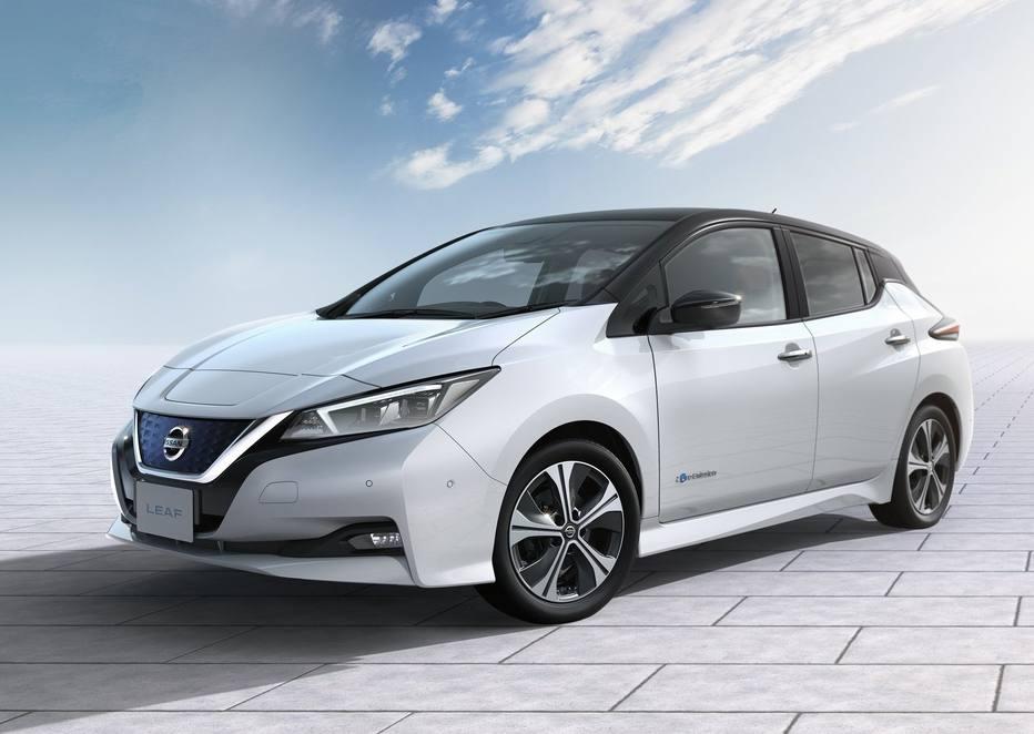 Nissan pretende já ter definido um destino para as baterias do Leaf após seu descarte