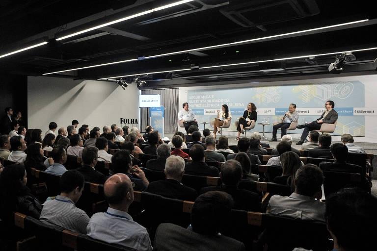 Seguranca e Sustentabilidade da Matriz Eletrica Brasileira
